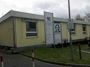 KGU  Haus 95
